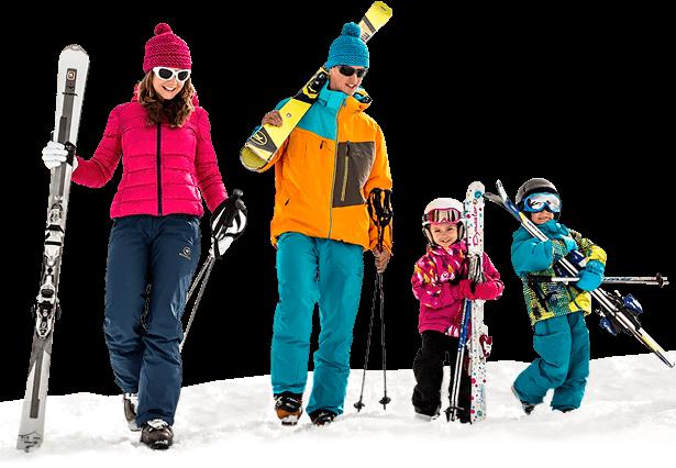 Location-ski